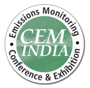 CEM India 2019 – Conference and Exhibition on Emissions Monitoring
