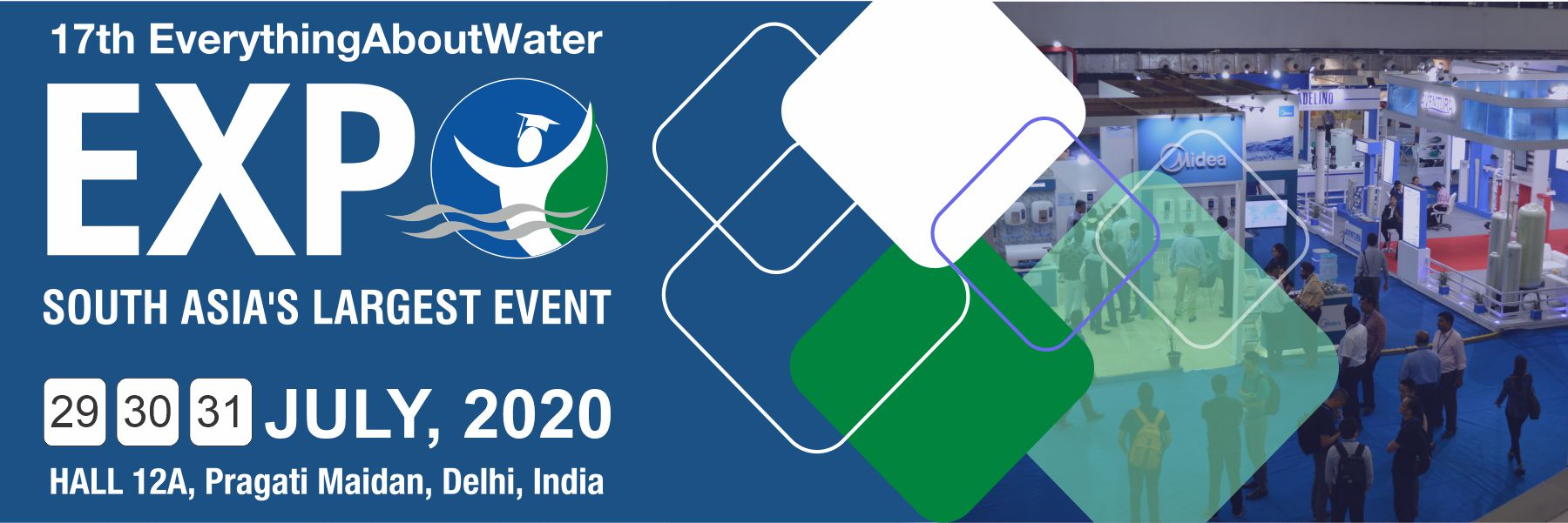 Everything About Water Expo (2020)