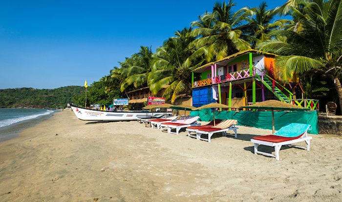 Experts recommend Imposing green tax on Goa tourism to fight climate change