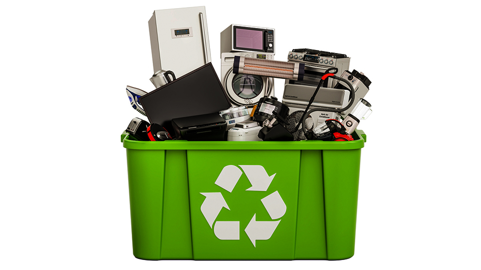 First store in city to offer e-waste disposal